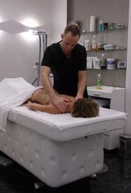 восстановительный массаж